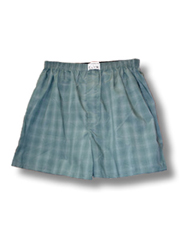 Mens Boxer Trunk COLOR MIX