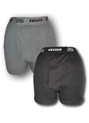 Mens Boxer Brief COLOR MIX