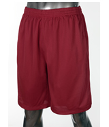 Pro Club Mesh Short Pants