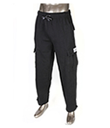 Fleece Comfort Pants