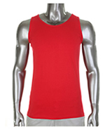 Men's Heavyweight Tanktop