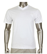 Men's V-Neck Lightweight