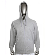 Pro Club Men's Full Zip Hood Comfort