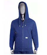 Pro Club Men's Full Zip Hood Sweatshirts